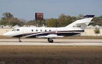 N378DB @ ORL - Falcon 20