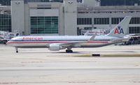 N379AA @ MIA - American 767-300