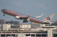 N389AA @ MIA - American 767-300