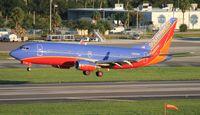 N390SW @ TPA - Southwest 737-300