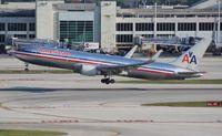 N391AA @ MIA - American 767-300
