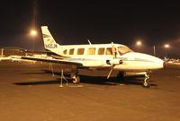 N400JM - PA-31-350