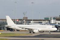 LZ-BHF @ EGCC - taken at manchester airport  departurebalkin holidays - by alex kerr
