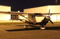 N411KW - Cessna T206H