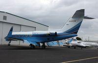 N416WM - Gulfstream III