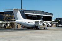 VH-JJT @ YPPH - BAe 146-200 [E2098] Perth Int'l~VH 29/03/2007