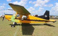 N418MS @ LAL - Found Bush Hawk