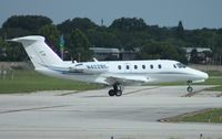 N422BC @ ORL - Citation 650