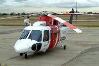 VH-LHN @ YMEN - Sikorsky S-76A++ [76-0300] Melbourne-Essendon~VH 20/03/2007
