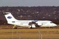 VH-NJG @ YPPH - BAe 146-200 [E2170] (National Jet) Perth Int'l~VH 30/03/2007