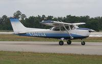 N428WR @ LAL - Cessna 172S