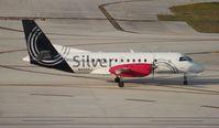 N435XJ @ FLL - Silver Airways Saab 340B