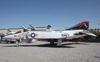 153851 @ KPSP - McDonnell F-4S - by Mark Pasqualino