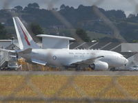 A30-005 @ NZWP - Poor photo but better something than nothing.