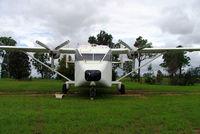VH-IBS - Short SC-7-3-100 Skyvan [SH1893] (Sydney Skydiving Centre) Picton~VH 25/03/2007