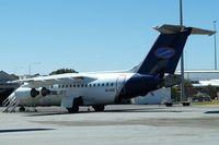 VH-NJC @ YPPH - BAe 146-100 [E1013] (National Jet Express) Perth Int'l~VH 29/03/2007