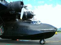 VH-PBZ @ YWOL - Consolidated PBY-6A Catalina [2043] Illawara-Wollongong~VH 27/03/2007 - by Ray Barber