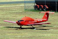 VH-PFC @ YBAF - Piper PA-38-112 Tomahawk [38-79A0405] Brisbane-Archerfield~VH 18/03/2007 - by Ray Barber