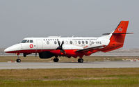 B-HRS @ VHHH - Government Flying Service of Hong Kong Special Administrative Region - by Wong Chi Lam