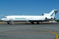 VH-VLI @ YPPH - Boeing 727-277F [22641] (Australian Air Express) Perth Int'l~VH 29/03/2007