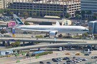 B-KPJ @ KLAX - Cathay Pacific - by David Pauritsch