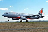 VH-VQG @ YMAV - Airbus A320-232 [2787] (Jetstar Airways) Avalon~VH 22/03/2007 - by Ray Barber
