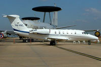 VH-VRC @ YMAV - Cessna 650 Citation VII [650-7089] Avalon~VH 22/03/2007
