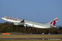 A7-AEJ @ EGCC - Departure 23R EGCC - by Jay Shaw