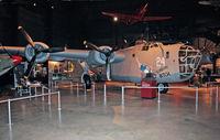42-72843 @ DWF - Beautiful aircraft at the National Museum of the U.S. Air Force. - by Daniel L. Berek