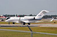 N22RG - C750 - Aerolíneas Internacionales