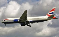 G-VIIL @ EGLL - Finals to 27R - by John Coates
