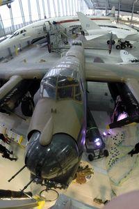 G-LANC @ EGSU - RAF Avro Lancaster