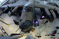 G-LANC @ EGSU - RAF Lancaster