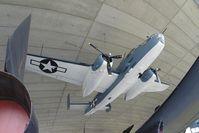 N7614C @ EGSU - USAF B25
