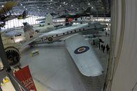 TG528 @ EGSU - HP Hastings RAF