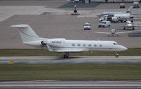 N478GS @ TPA - Gulfstream IV - by Florida Metal