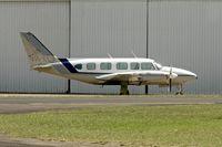 VH-XLA @ YSBK - 1979 Piper PA-31-350, c/n: 31-7952206 at Bankstown