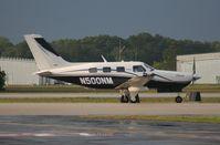 N500NM @ LAL - PA-46-350P - by Florida Metal