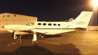 N502AT - Cessna 421B