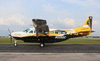 N505GC @ LAL - Cessna 208B