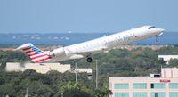 N506AE @ TPA - American Eagle CRJ-700