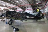 N510TQ @ TMB - North American NA50