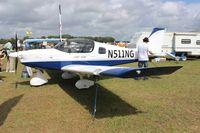 N511NG @ LAL - Airplane Factory Sling 2