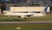 N515UA @ TPA - United 757-200