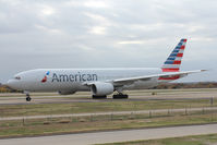 N752AN @ DFW - American Airlines at DFW Airport - by Zane Adams