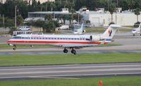 N525AE @ TPA - American Eagle CRJ-700