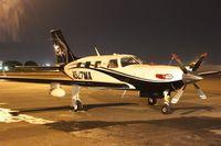 N527MA - PA-46-500TP