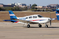 N470A @ GKY - ATP Piper at Arlington Municipal
