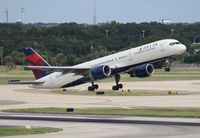 N532US @ TPA - Delta 757-200 - by Florida Metal