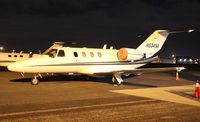 N534NA - Citation CJ1